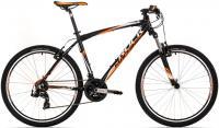 MTB 26  MANHATTAN 50 Alu 6061T6 - Bike Schmiede Biesenrode GbR