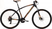 MTB 29  MANHATTAN 70 Alu 6061T6 - Total Normal Bikes - Onlineshop und E-Bike Fahrradgeschäft in St.Ingbert im Saarland
