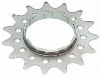 Ritzel 'Single Speed' mit Distanzring 13 Zähne - FAHRRAD - KONTOR | Fahrraddiscount | Gute Räder, gute Preise