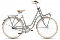 City 28  FCL 400.7  Alu Lady Classic - Bike Schmiede Biesenrode GbR