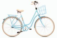 City 28  FCL 300.7  Alu Lady Classic - Bike Schmiede Biesenrode GbR