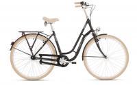 City 28  FCL 200.7 Stahl Classic - Bike Schmiede Biesenrode GbR