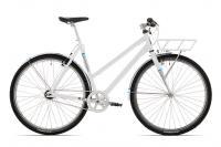 Urban 28   FST 300  Alu Damen 7Gg Nexus - Bike Schmiede Biesenrode GbR