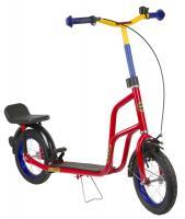 Kindertretroller 12 ' rot - Rad und Sport Fecht - 67063 Ludwigshafen  | Fahrrad | Fahrräder | Bikes | Fahrradangebote | Cycle | Fahrradhändler | Fahrradkauf | Angebote | MTB | Rennrad