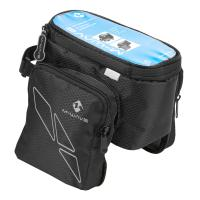 Oberrohrtasche 'M-Wave Rotterdam XL' - Bergmann Bike & Outdoor