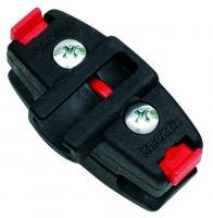 Mini Klickfixadapter für Satteltasche und Seilschlösser - Pro-Cycling-Golla