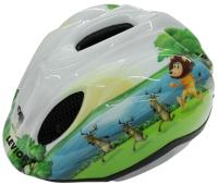 Kinderfahrradhelm Levior Primo Safari - Pro-Cycling-Golla