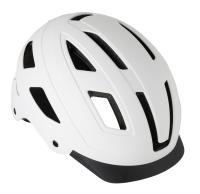 SaarRad Fr. Hoffmann GmbH - B2B-Shop - AGU Helm  Cit-E 4 L/XL LED