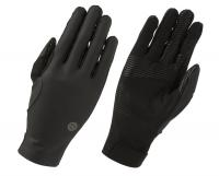 SaarRad Fr. Hoffmann GmbH - B2B-Shop - AGU Winter Handschuhe  Raceday Fleece Gr. L