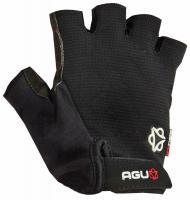 Handschuhe 'AGU Elite' Gr. XXXL schwarz - Pro-Cycling-Golla