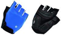 Handschuhe 'AGU Elite' Gr. M Blau - Pro-Cycling-Golla